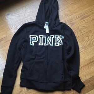 NWT Victoria Secret PINK hoodie